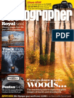 Amateur Photographer - October 4 2014 UK