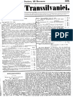 Gazeta Transilvaniei