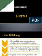 PPT HIFEMA