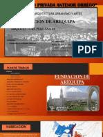 arQ PERUANA II  AREQUIPA.pptx