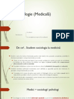 Curs 1 Sociologie RO