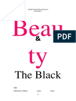 Beauty and the Black Dialogue