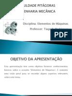 INTRODUCAO A ELEMENTOS DE MÁQUINAS.pptx
