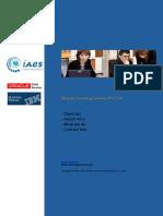 IACS Company Profile