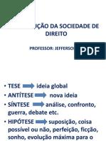 A EVOLUCAO DA SOCIEDADE DE DIREITO.pptx