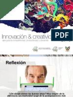 Presentación Innovación y Creatividad - Low.pptx