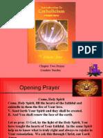 02 - Prayer II
