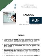 ENSAYOS.pptx