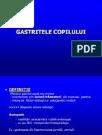Gastrita