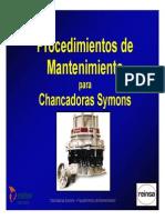 Mantenimiento Symons.pdf