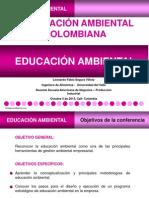 LEGISLACIÓN EN MATERIA DE EDUCACIÓN AMBIENTAL -COLOMBIA-.pdf