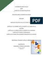 UNIVERSIDAD SANTA PAULa teología lecturas.docx