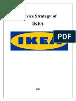 ikea service strategy