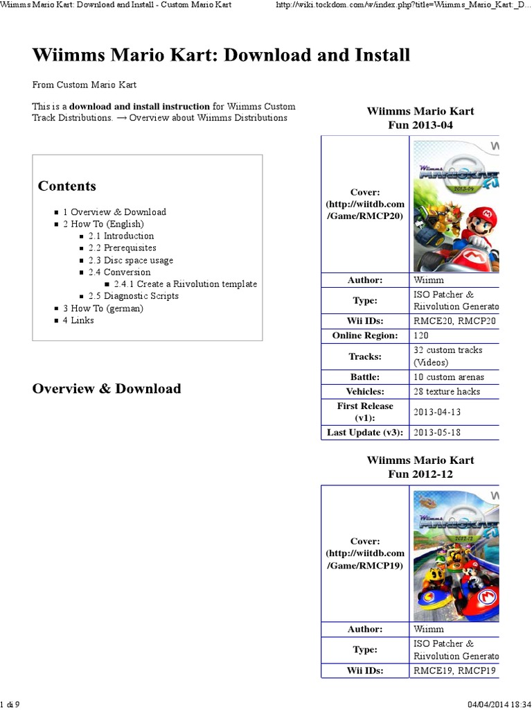 Mario Party 8 Wii Wbfs Google Drive