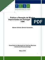 Prática e Receção da Música Improvisada em Portugal- 1960 a 1980 .pdf