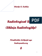 Radiological Signs ( Shënja Radiologjike )-6