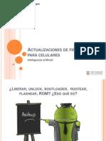 Actualizaciones de firmware para celulares.pptx