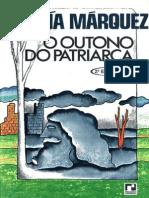 O Outono do Patriarca - Gabriel Garcia Marquez.pdf