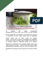LA TERAPIA DEL LIMÓN CONGELADO.docx