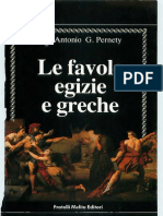 Pernety Favole Egizie e Greche
