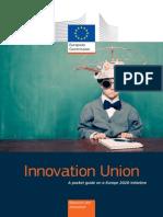 Vodič Za Inovacije EU2020