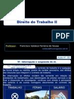 Direito do Trabalho II. Aula 05.ppt