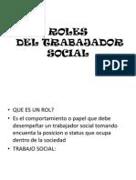 Roles Ts Comunidad