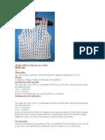 Chaleco Blanco Express en crochet.doc