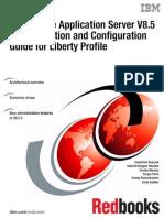 WebSphere Application Server V8 - IBM Redbooks