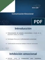 Módulo 2. Inteligencia Emocional