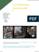 John G. Zimmerman Master Gunsmith.pdf