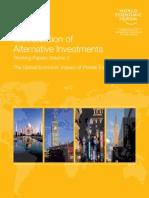 Global Economic Impact of Private Equity Report 2010 - World Economic Forum