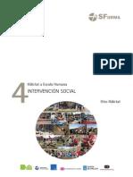 HABTABILIDAD A ESCALA HUMANA_Módulo 4. Intervención social.pdf