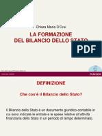 Bilancio Dello Stato