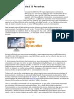 Milenium Web & IT Resuelvas.