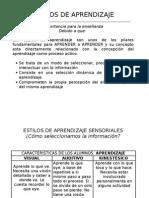 CARACTERISTICAS DE ESTILOS DE APRENDIZAJE.doc