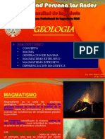 GEOLOGIA - Clase III  magmatismo.ppt