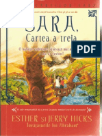 Esther Si Jerry Hicks - Sara - Cartea a Treia