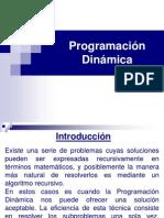 56063374-Programacion-dinamica.ppt