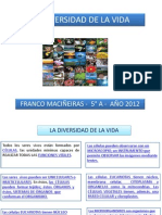 Presentación LA DIVERSIDAD DE LA VIDA.pptx