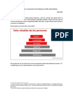 Liderazgo; Frecuencia sobresaliente, Julio2014.docx