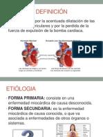 CARDIOMIOPATIA DILATADA.pptx