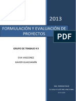 Proyecto Impresiones Express Cap 1 y 2