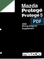 2005 Mazda Protege Wiring Diagram