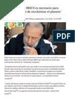 Fidel Castro__El BRICS e...pdf