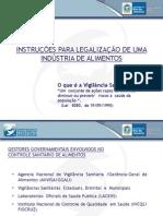 Vigilância Sanitária - Pinheral corrigido.ppt