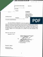Complaint - Mikel Et Al v. Guerlain, Inc.