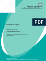 Parkinson's disease quick reference guide.pdf