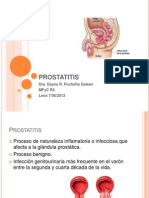 PROSTATITIS.ppt