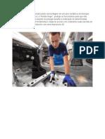 A BMW implementou um projeto piloto na montagem de veículos na fábrica de Munique.doc